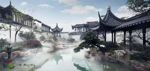 Cung Điền Trạch - Cohoc.vn