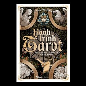 Hành trình Tarot - TADA Project