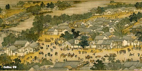 Luận Cung Điền Trạch trong Tử Vi - Cohoc.vn