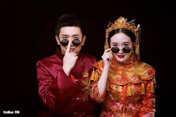 Luận giải Cung Phu Thê - Cohoc.vn