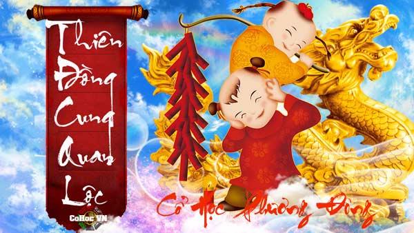 Sao Thiên Đồng ở Cung Quan Lộc - Cohoc.vn