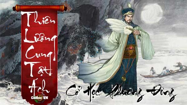Sao Thiên Lương ở Cung Tật Ách - Cohoc.vn