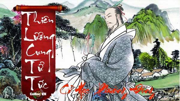 Sao Thiên Lương ở Cung Tử Tức - Cohoc.vn