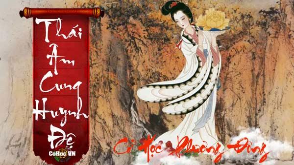 Thái Âm Cung Huynh Đệ - Cohoc.vn