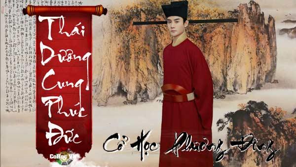 Thái Dương Cung Phúc Đức - Cohoc.vn