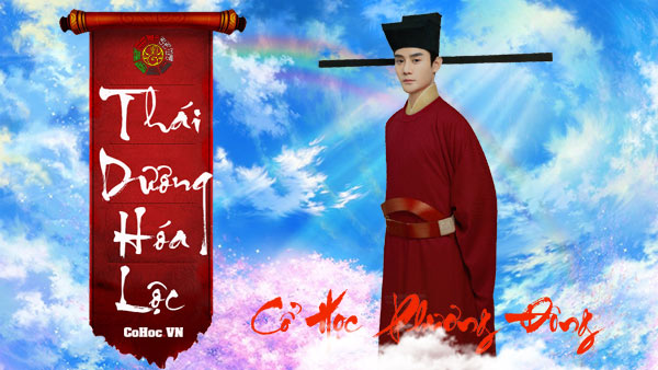 Thái Dương Hóa Lộc - Can Canh | Cohoc.vn