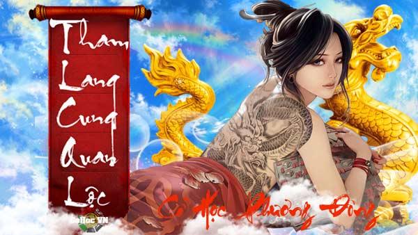 Tham Lang Cung Quan Lộc - Cohoc.vn