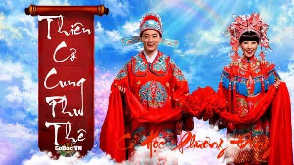 Sao Thiên Cơ Cung Phu Thê - cohoc.vn