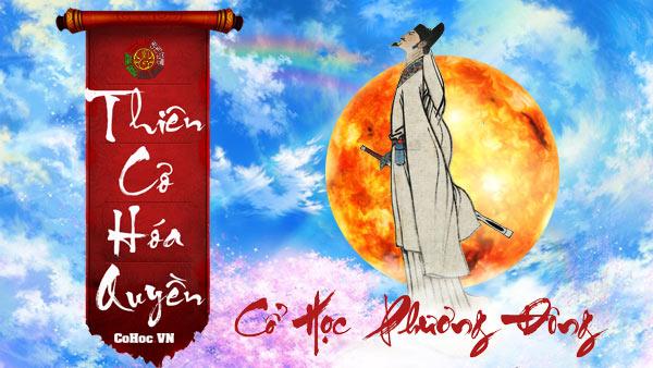 Thiên Cơ Hóa Quyền - Can Bính - Cohoc.vn