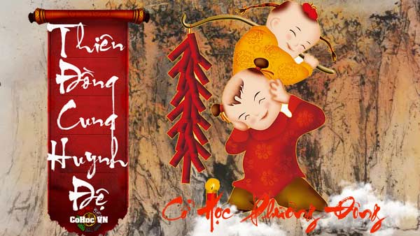 Thiên Đồng Cung Huynh Đệ - Cohoc.vn