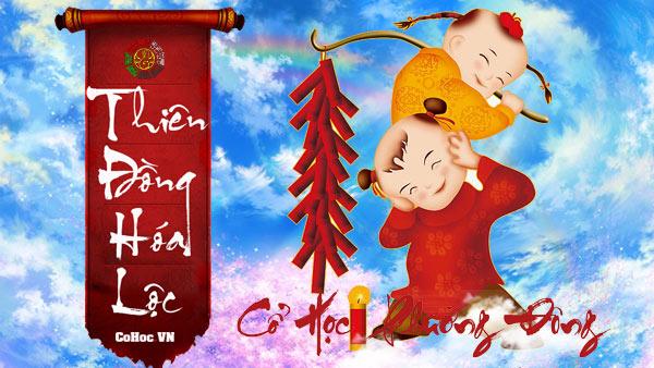 Thiên Đồng Hóa Lộc - Can Bính - Cohoc.vn