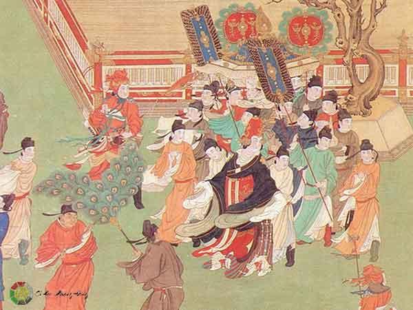 Thiên Lương cư Tý Ngọ - Cohoc.vn