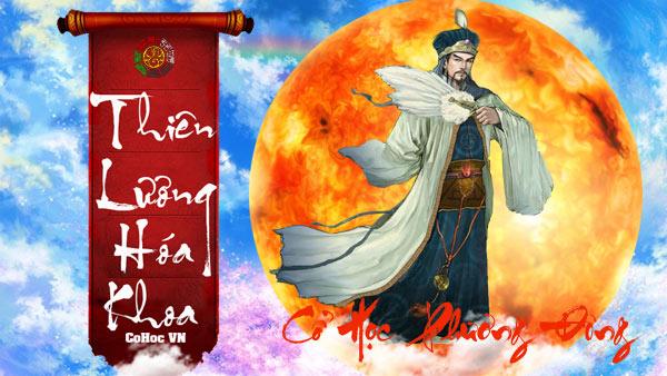 Thiên Lương Hóa Khoa - Can Kỷ | Cohoc.vn