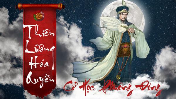 Thiên Lương Hóa Quyền - Can Ất - Cohoc.vn