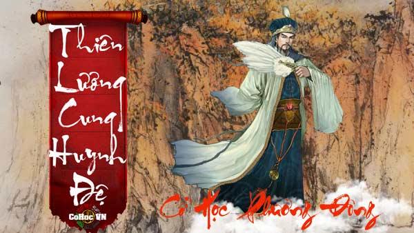 Thiên Lương ở Cung Huynh Đệ - Cohoc.vn