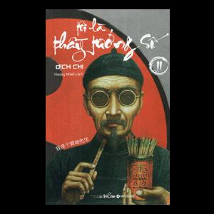 Tôi Là Thầy Tướng Số - Tập 2 - Dịch Chi