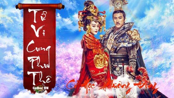 Tử Vi Cung Phu Thê - Cohoc.vn