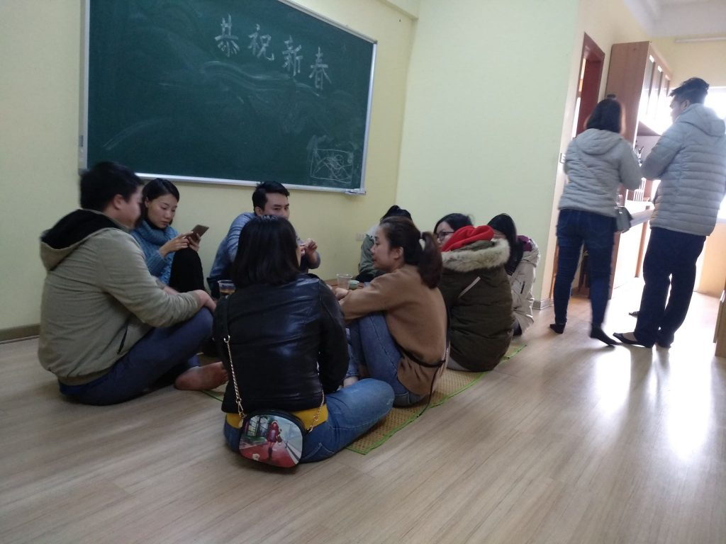 Tử Vi Việt Nam – Thanh Phong Các mừng xuân Canh Tý 2020