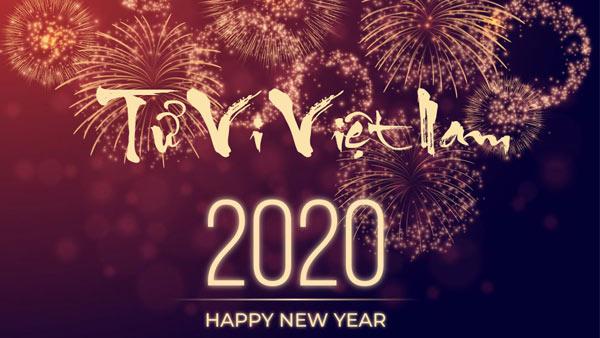 Tử Vi Việt Nam - Thanh Phong Các mừng xuân Canh Tý 2020