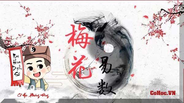 Mai Hoa Dịch Số - Đệ Tam Đại Kỳ Thư Trung Quốc