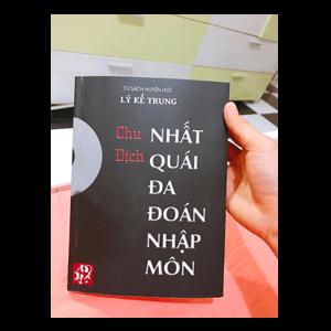Nhất Quái Đa Đoán Nhập Môn - Lý Kế Trung