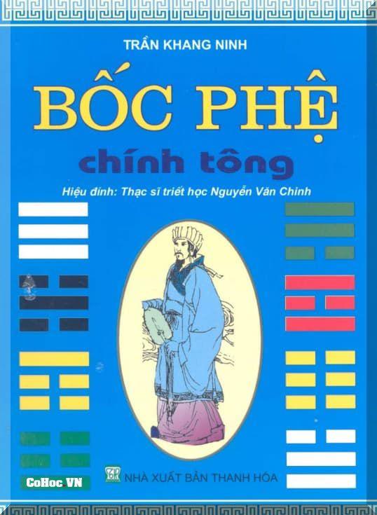 Bốc Phệ Chính Tông - Cohoc.vn
