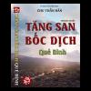 Tăng San Bốc Dịch Quẻ Bình - Thượng Thiên - Chu Thần Bân