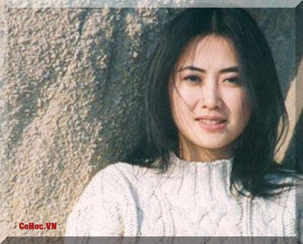 Con gái Tập Cận Bình - Tập Minh Trạch