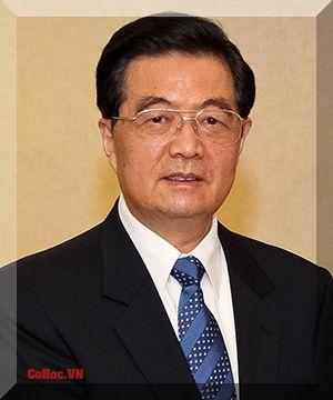 Hồ Cẩm Đào (15/3/2003 – 14/3/2013)