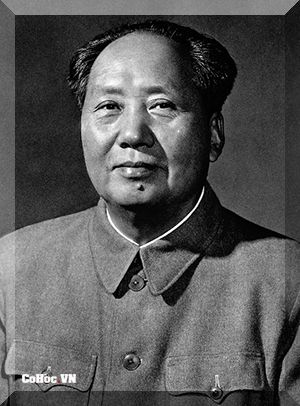Mao Trạch Đông (27/9/1954–27/4/1959)