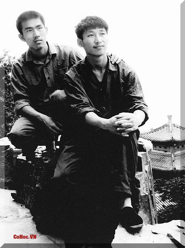 Tập Cận Bình là một chính trị gia của Trung Quốc
