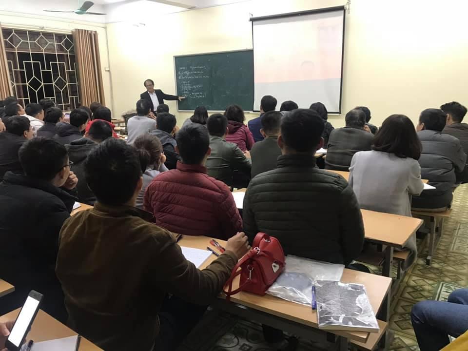 Khai giảng lớp Tử Vi Nam Phái Thực Hành 2020