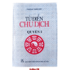 Từ Điển Chu Dịch - Trương Thiện Văn - Bộ 4 Tập